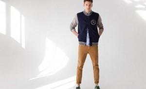 Pull and Bear collezione  camicie moda uomo per primavera estate 2012 -5