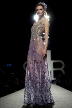 Renato Balestra collezione abbigliamento primavera estate 2012