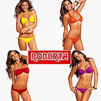 Roberta moda mare costumi bikini
