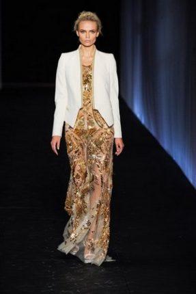 Roberto Cavalli collezione abbigliamento primavera estate 2012