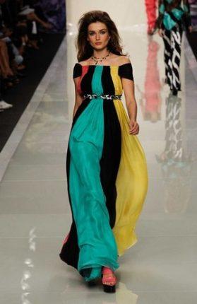 Roccobarocco abbigliamento donna primavera estate 2012-1