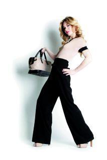 Sandro Ferrone collezione abbigliamento primavera estate 2012-1