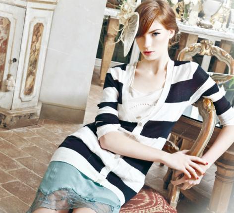 So allure collezione abbigliamento primavera estate 2012-4