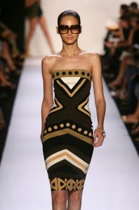 Style fashion etnico  2012