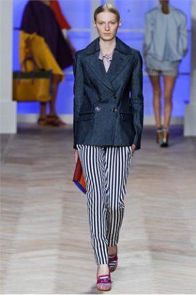 Tommy Hilfiger collezione abbigliamento primavera estate 2012-1