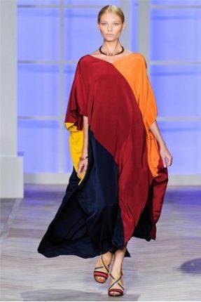 Tommy Hilfiger collezione abbigliamento primavera estate 2012-2