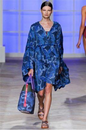 Tommy Hilfiger collezione abbigliamento primavera estate 2012-3