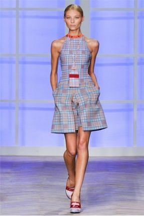 Tommy Hilfiger collezione abbigliamento primavera estate 2012