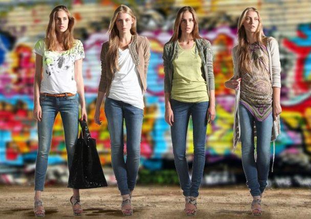 Toy G abbigliamento ed accessori primavera estate 2012
