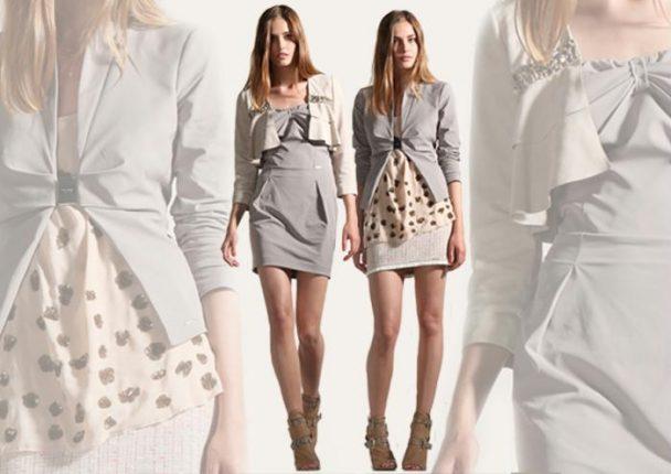 Toy G collezione abbigliamento primavera estate 2012-5