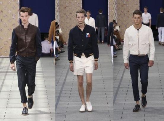 Uomo con style - stili e regole per abbinare vestiti