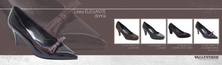 Valleverde collezione scarpe donna primavera estate 2012