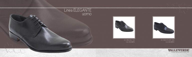 Valleverde collezione scarpe uomo primavera estate 2012