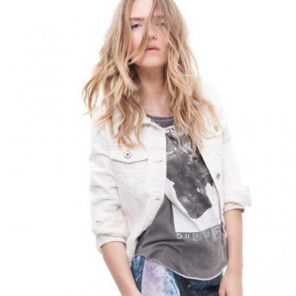 Zara TRF collezione moda abbigliamento primavera estate 2012-2