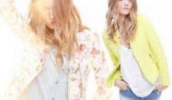 Zara donna e Zara TRF