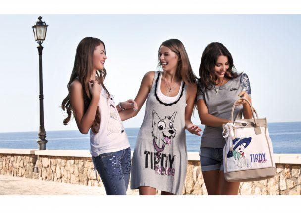 abbigliamento e accessori Tirdy