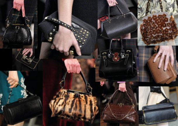 bags - Borse tendenze moda accessori 2012-1