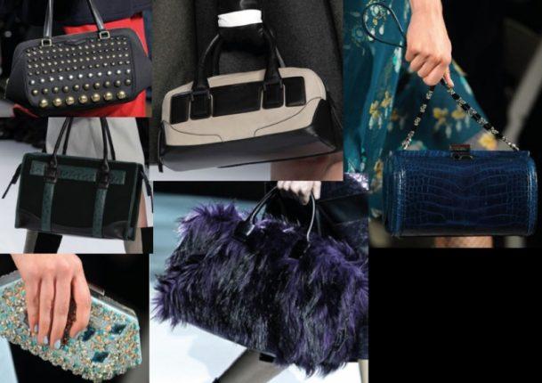 bags - Borse tendenze moda accessori 2012-2