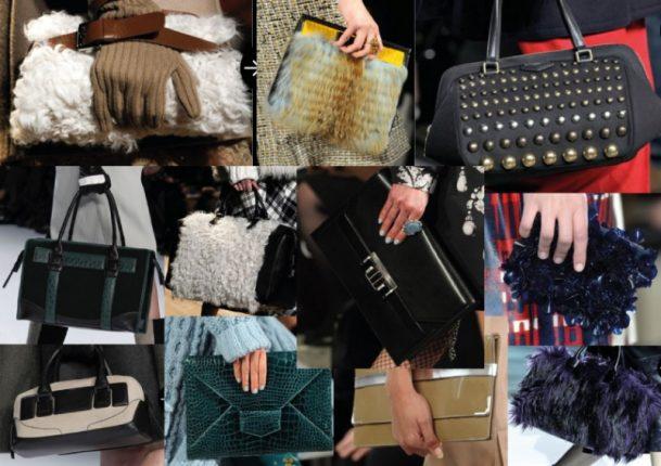 bags - Borse tendenze moda accessori 2012