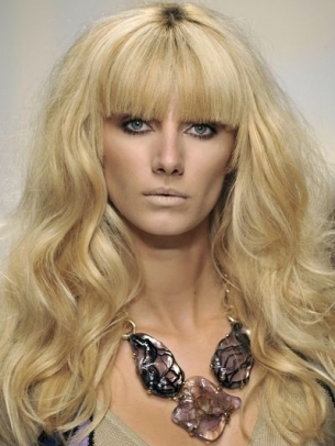 style long capelli-lunghi