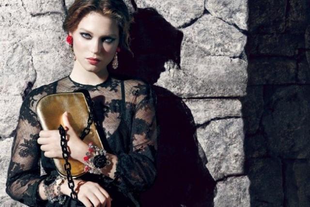 Moda primavera 2012 come rendere fashion il guardaroba