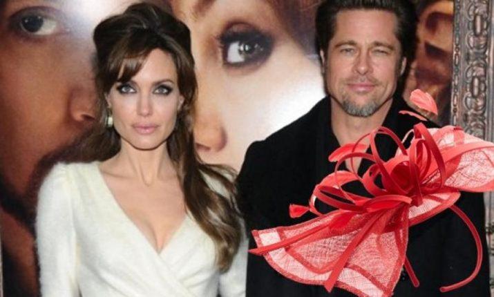 Brad Pitt e Angelina Jolie sposi1