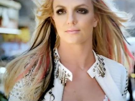 Britney Spears Colore capelli