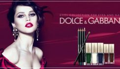 Dolce e Gabbana Kohl Make up