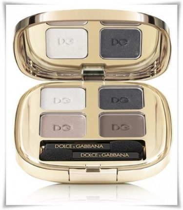 Dolce e Gabbana Kohl Makeup Collection per la primavera 2012