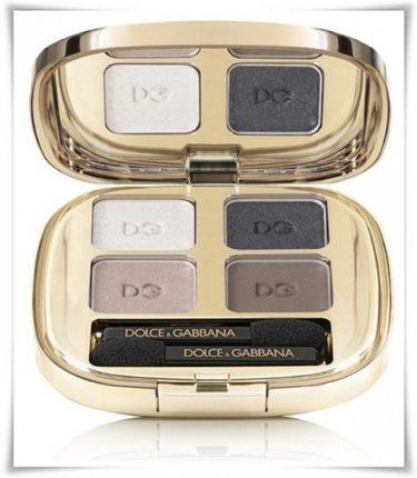 Dolce e Gabbana Kohl Makeup Collection per la primavera 2012