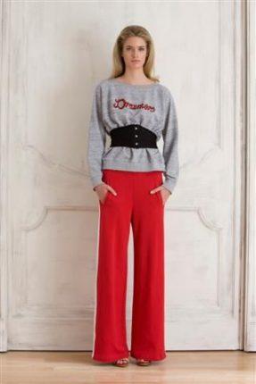 Dondup collezione abbigliamento donna primavera estate 201-1