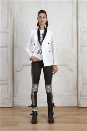 Dondup collezione abbigliamento donna primavera estate 201-2