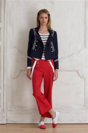 Dondup collezione abbigliamento donna primavera estate 201