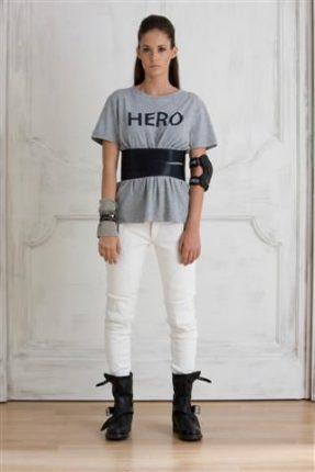 Dondup collezione abbigliamento donna primavera estate 2012-3