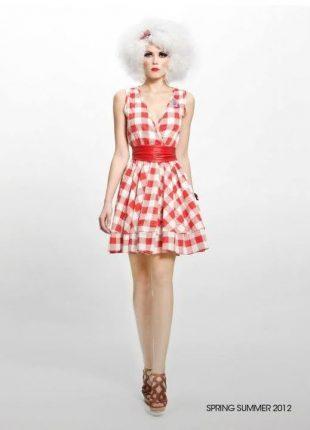Fiorucci collezione abbigliamento primavera estate