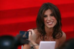 Gossip Elisabetta Canalis amore in vista ritorno con Bobo Vieri