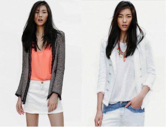 Lookbook-abbigliamento-Zara-aprile-2012