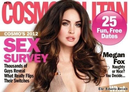 Megan Fox in dolce attesa