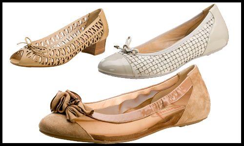 Melluso calzature Primavera Estate 2012-1