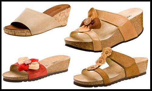 Melluso calzature Primavera Estate 2012-2