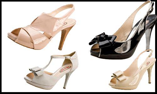 Melluso calzature Primavera Estate 2012-3