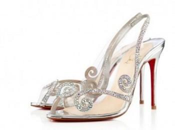 Miu Miu presenta collezione sandali Crystal Marine
