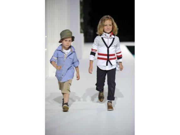 Monnalisa moda abbigliamento bambini catalogo primavera estate