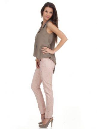 Mtivi abbigliamento 2012-camicetta pantaloni