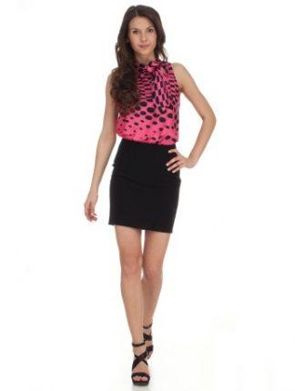 Mtivi abbigliamento 2012-gonna top