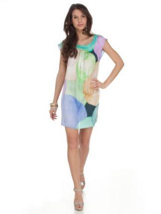 Mtivi abbigliamento 2012-mini abito