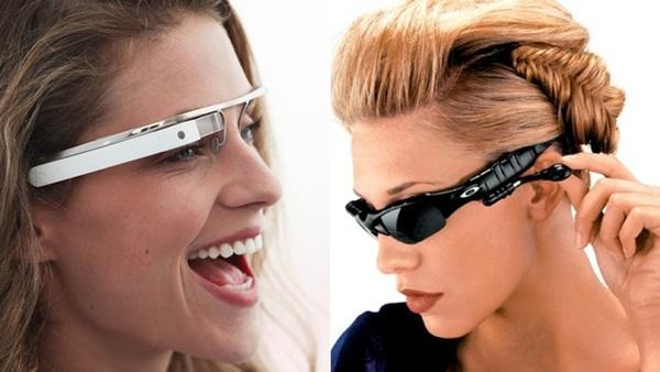 Occhiali di Google