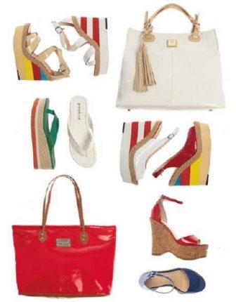 Primadonna calzature trendy catalogo prezzi scarpe primavera estate 2012