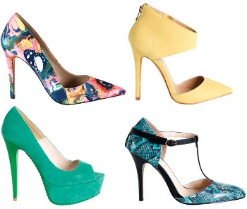 Primadonna calzature trendy catalogo primavera estate