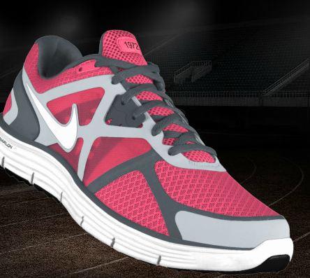 Scarpe Nike per la primavera estate 2012